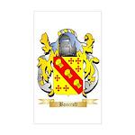Bancroft Sticker (Rectangle)