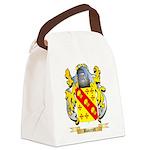 Bancroft Canvas Lunch Bag