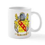 Bancroft Mug