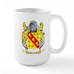 Bancroft Large Mug