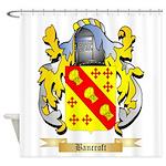 Bancroft Shower Curtain