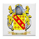 Bancroft Tile Coaster