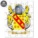 Bancroft Puzzle