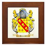 Bancroft Framed Tile