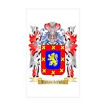 Banaszkiewicz Sticker (Rectangle 50 pk)