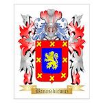 Banaszkiewicz Small Poster