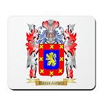 Banaszkiewicz Mousepad