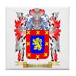 Banaszkiewicz Tile Coaster