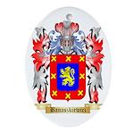 Banaszkiewicz Ornament (Oval)