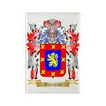 Banasiak Rectangle Magnet (100 pack)