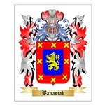Banasiak Small Poster