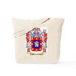 Banasevich Tote Bag