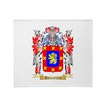 Banasevich Throw Blanket