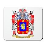 Banasevich Mousepad