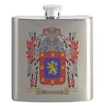 Banasevich Flask