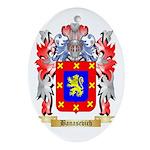 Banasevich Ornament (Oval)