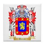 Banas Tile Coaster