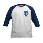Banares Kids Baseball Jersey