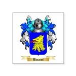 Banares Square Sticker 3
