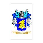 Banares Sticker (Rectangle)