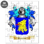 Banares Puzzle