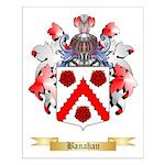 Banahan Small Poster