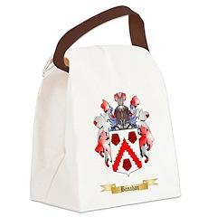 Banahan Canvas Lunch Bag