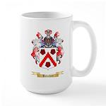 Banahan Large Mug
