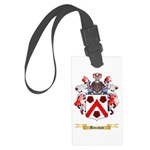 Banahan Large Luggage Tag