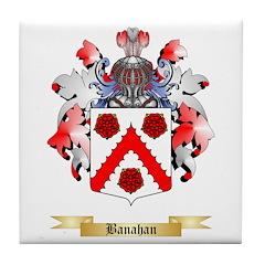 Banahan Tile Coaster