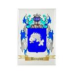 Bampton Rectangle Magnet (100 pack)