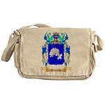 Bampton Messenger Bag