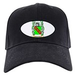 Bampfield Black Cap