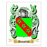 Bampfield Small Poster