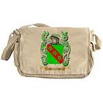 Bampfield Messenger Bag