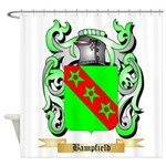 Bampfield Shower Curtain