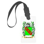 Bampfield Large Luggage Tag