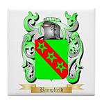 Bampfield Tile Coaster