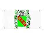 Bampfield Banner