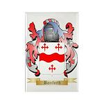 Bamforth Rectangle Magnet (10 pack)