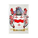Bamford Rectangle Magnet (100 pack)
