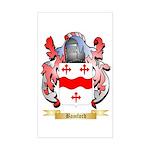 Bamford Sticker (Rectangle)
