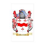 Bamford Sticker (Rectangle 50 pk)