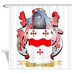 Bamford Shower Curtain