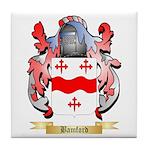 Bamford Tile Coaster