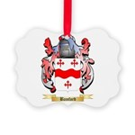 Bamford Picture Ornament