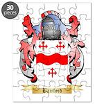 Bamford Puzzle