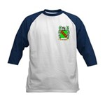 Bamfield Kids Baseball Jersey