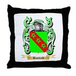 Bamfield Throw Pillow