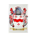 Bamfard Rectangle Magnet (10 pack)